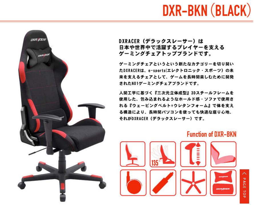 DXR-BKN1
