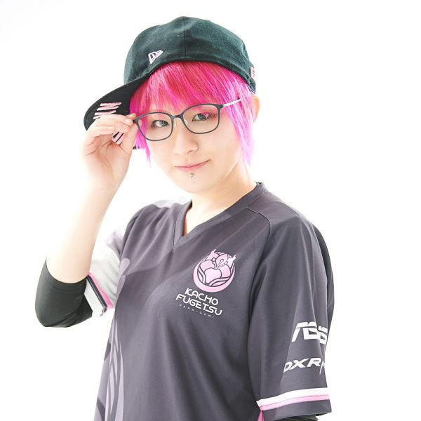 ドスコイ☆花子