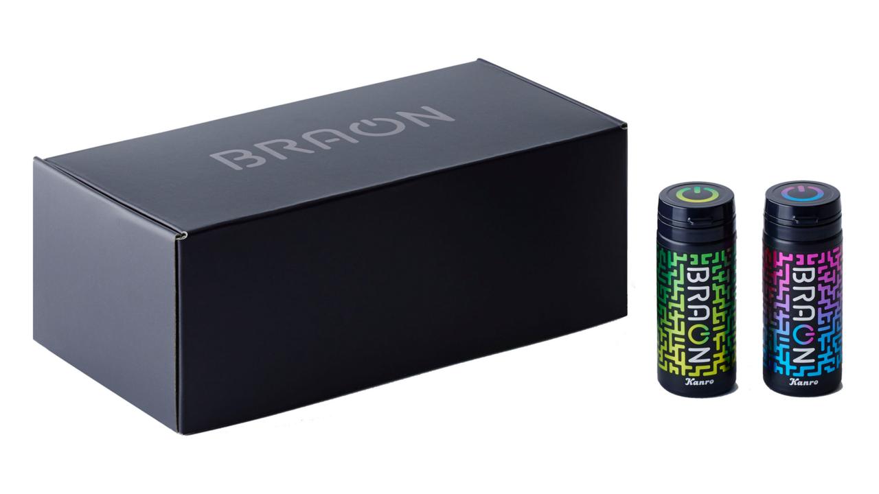 カンロ株式会社と共同開発「BRAON(ブレオン)グミ」数量限定販売開始